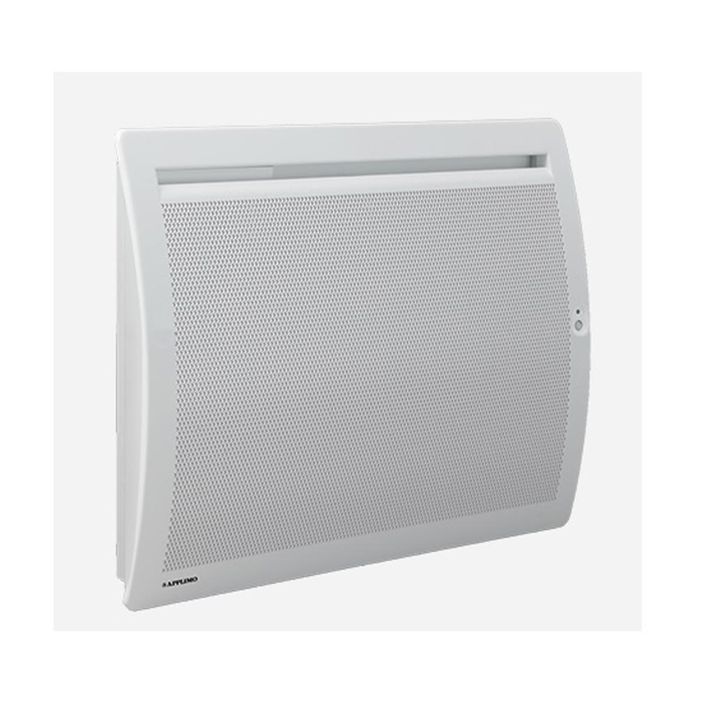 Applimo - APP0012383SE - APPLIMO 12383SE  - RADIATEUR QUARTO HORIZONTAL SMART ECO CONTROL 1000W