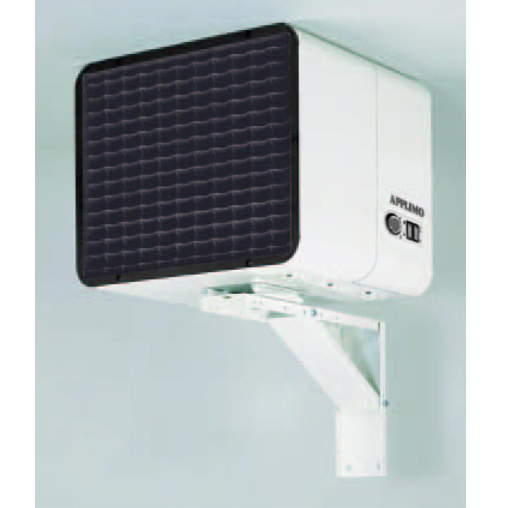 Applimo - APP0040291AA - APPLIMO 40291AA - AEROTHERME ELECTRIQUE 2 ALLURES 4500W
