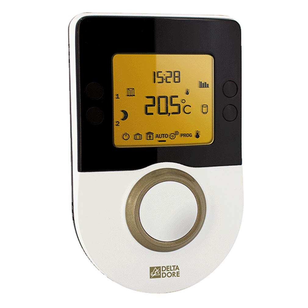 Delta dor - DDO6050602 - DELTA DORE 6050602 - TYBOX 1010WT GESTIONNAIRE D'ENERGIE 1 ZONE + INDICATION CONSO