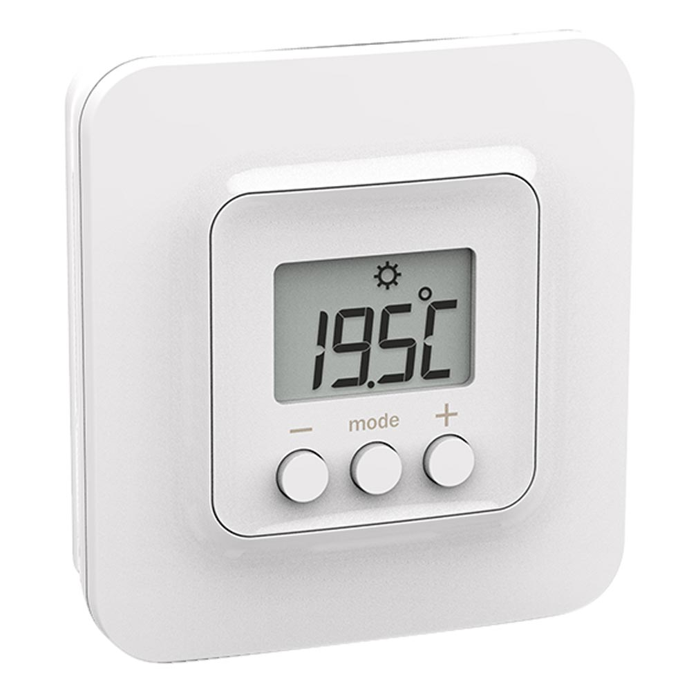 Delta dor - DDO6050608 - DELTA DORE 6050608 - TYBOX 5100 THERMOSTAT ZONE SUPPLEMENTAIRE