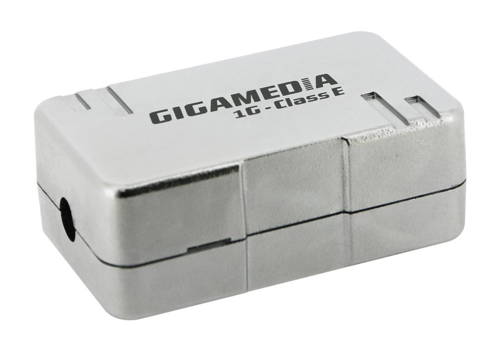 Gigamedia - GGM6210260S00 - GIGAMEDIA 6210260S00 - POINT DE CONSOLIDATION CAT6 STP