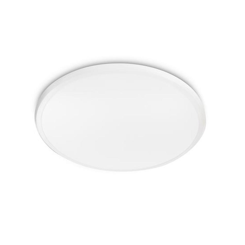 Philips - PHI318153116 - PHILIPS 318153116 -  Twirly Plafonnier Blanc LED 1x17W 2700K