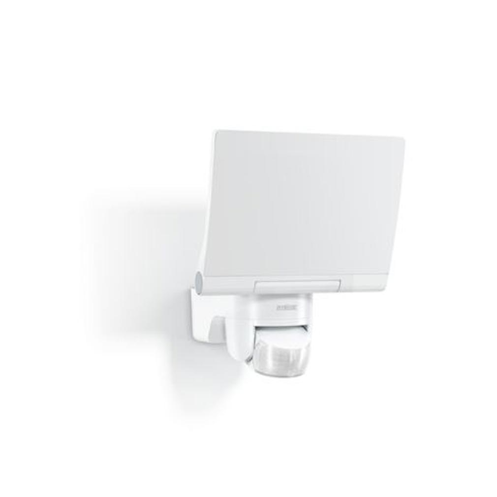 Steinel - DHL30070 - STEINEL 030070 - XLED HOME 2XL WHITE - Projecteur à détection XLED home 2 XL, portée de 14 m. max