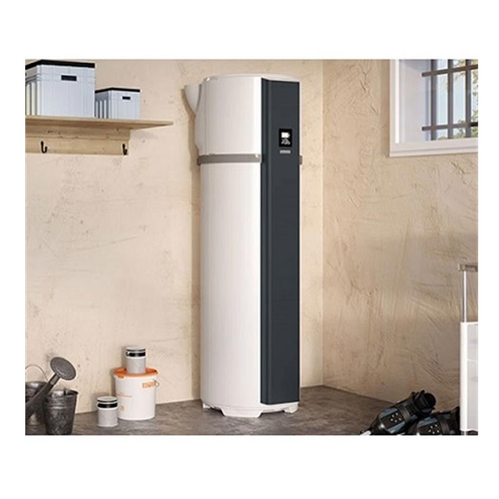 Thermor - EET286038 - THERMOR 286038 - Chauffe-eau thermodynamique Thermor Aéromax 5 286038 200 Litres Vertical Stable