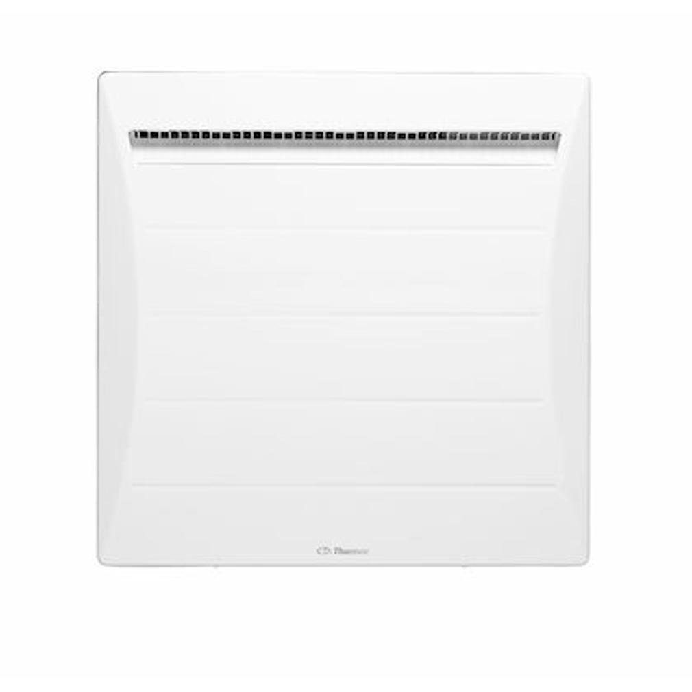 Thermor 475211 - Thermor 475211 - THERMOR 475211   Radiateurs à inertie Thermor Mozart Digital Horizontal 500 Wat...